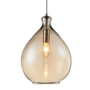 Moderná závesná lampa Bolla small 0