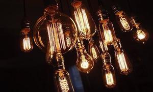 Dizajnová prívesková lampa Modern 1 small 2