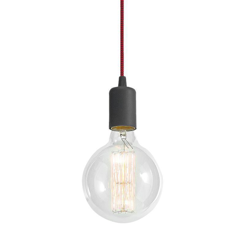 Dizajnová prívesková lampa Modern 1