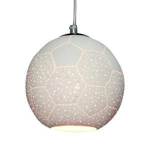Moderná závesná lampa Melba D small 0