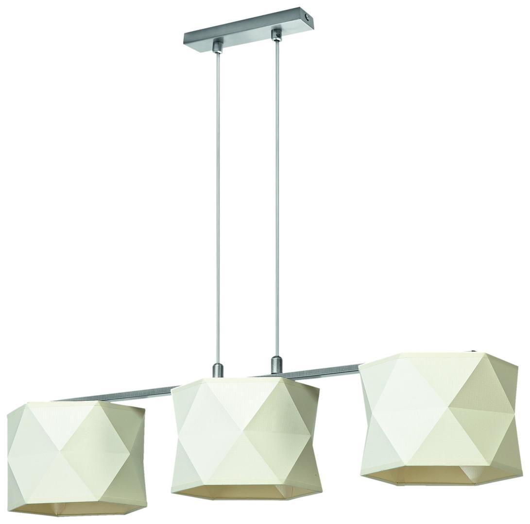 Klasická závesná lampa Twister 3