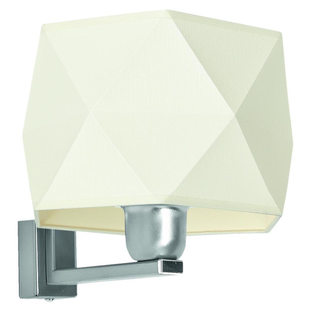 Klasické nástenné svietidlo Twister