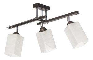 Klasická stropná lampa Elda 3 small 0
