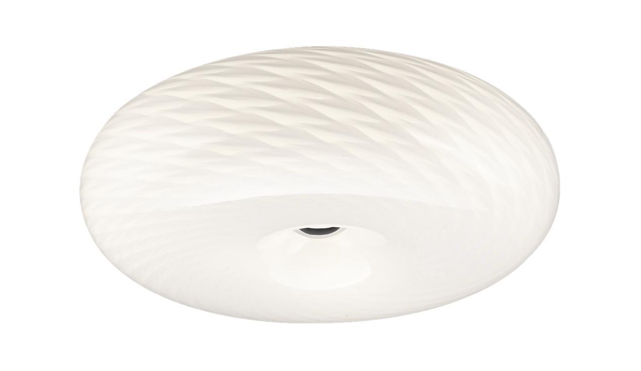 Moderné stropné svietidlo Opal Deluxe 28