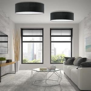 Dizajnové stropné svietidlo Iglo 30 White small 2