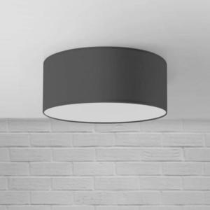 Moderné stropné svietidlo Iglo 30 Black small 1