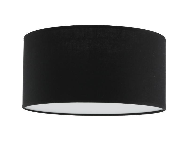 Moderné stropné svietidlo Iglo 30 Black