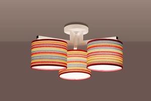 Klasická stropná lampa Maja small 1