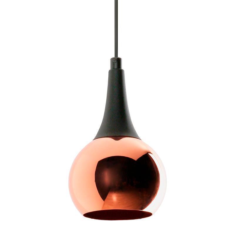 Moderná závesná lampa Kellan 1