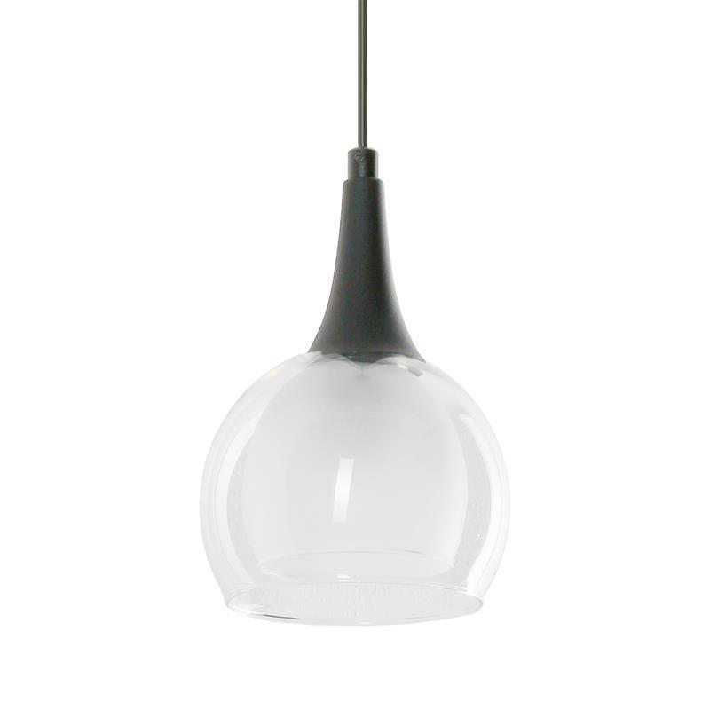 Moderná závesná lampa Silvia 1