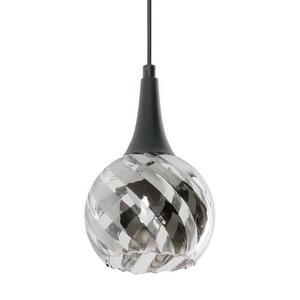 Moderná závesná lampa Louna 1 small 0