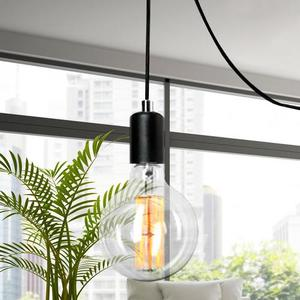 Dizajnová závesná lampa Ragno 5 small 1