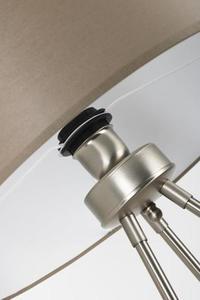 Klasická podlahová lampa Cortina small 2