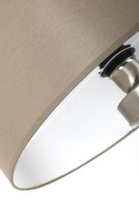 Klasická podlahová lampa Cortina small 3