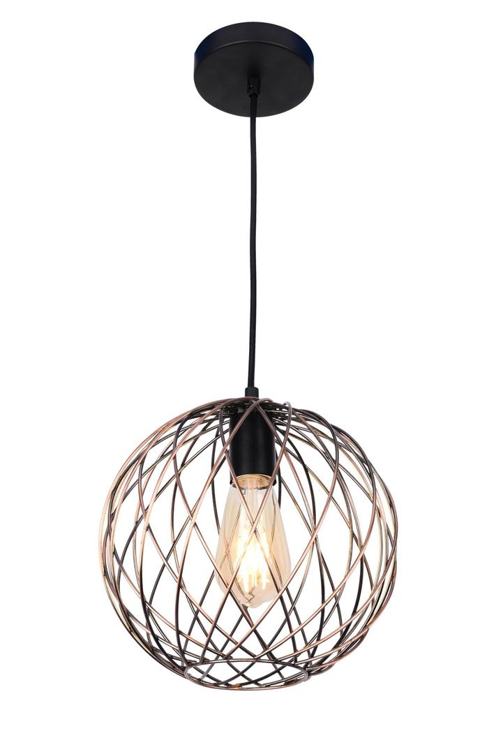 Moderná závesná lampa Felicity