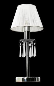 Klasická lampa Elsa White small 1