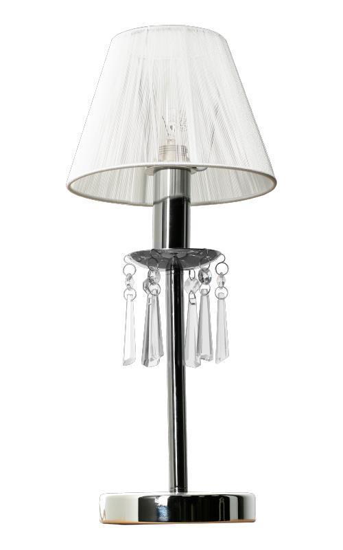 Klasická lampa Elsa White