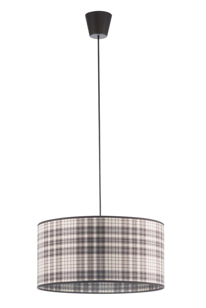 Moderná závesná lampa Cyntia A.