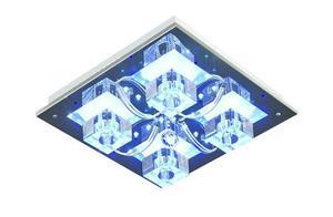 Dizajnové stropné svietidlo Atlanta small 1