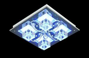 Dizajnové stropné svietidlo Atlanta small 2