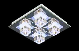 Dizajnové stropné svietidlo Atlanta small 3