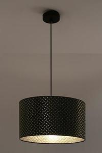 Moderná závesná lampa Ares 1 small 1
