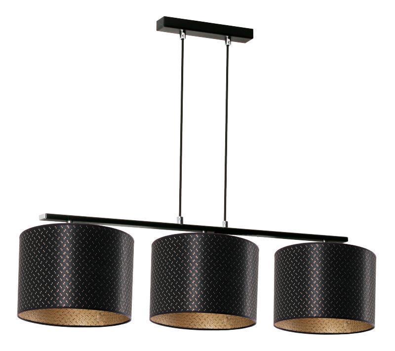 Glamour Závesná lampa Ares 3