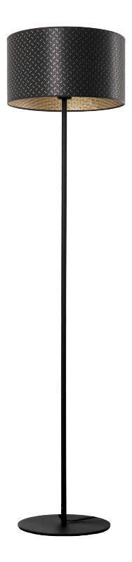 Moderná podlahová lampa Ares