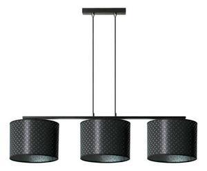 Moderná závesná lampa Prias 3 small 1