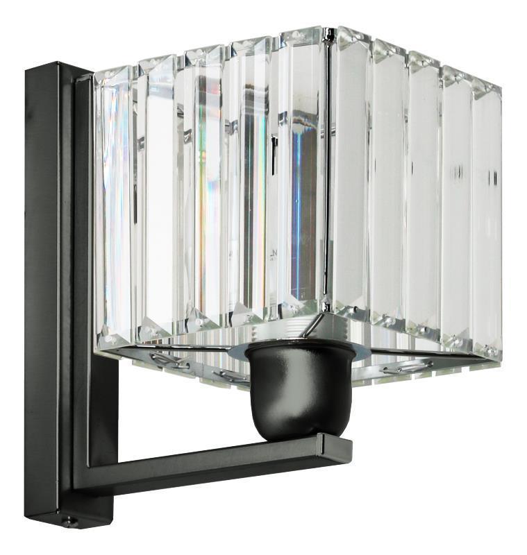 Glamour Nástenná lampa Andrea