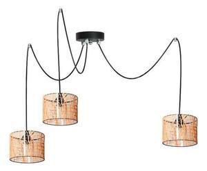 Moderná závesná lampa Boho Z3 small 0