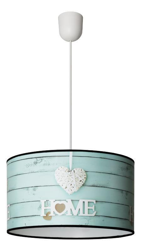 Moderná závesná lampa Sweet A