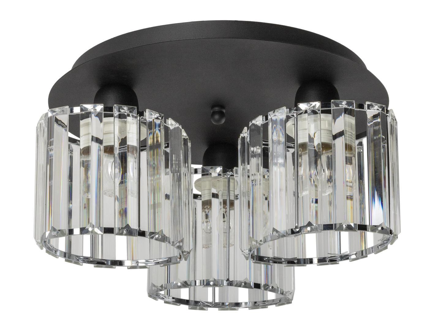 Dizajnérske stropné svietidlo Kowar 3