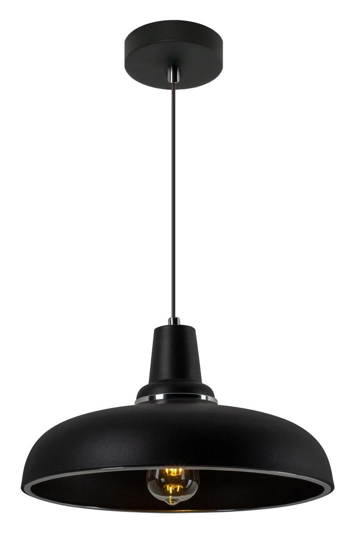 Škandinávska závesná lampa Scandi