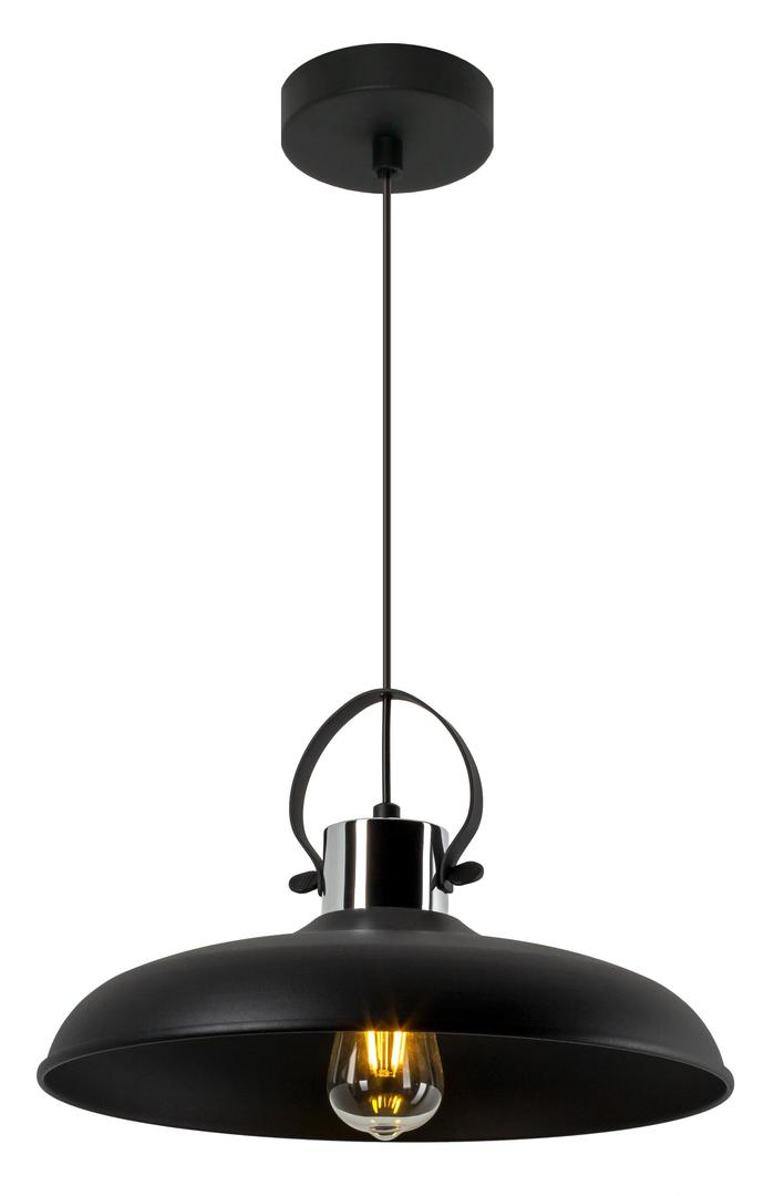 Závesná lampa Vardo Loft