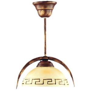 Klasická grécka závesná lampa 1 small 0