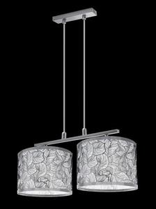 Moderná závesná lampa Brillante 2 small 1