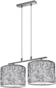 Moderná závesná lampa Brillante 2 small 0