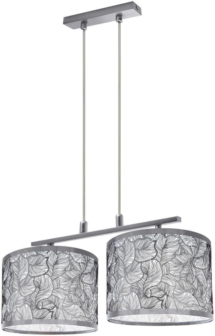 Moderná závesná lampa Brillante 2