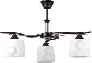 Klasická závesná lampa Versailles 3 small 0