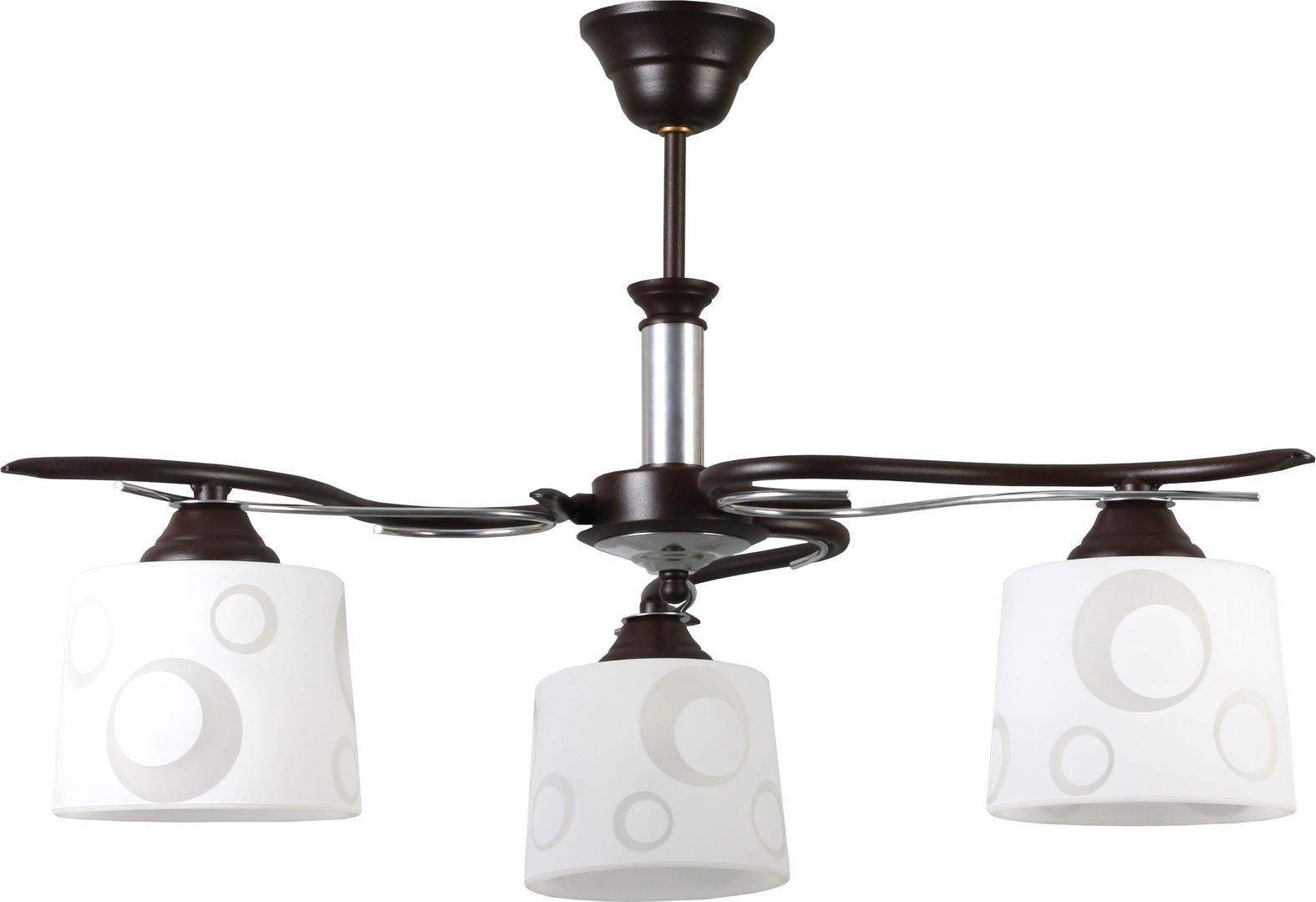 Klasická závesná lampa Versailles 3