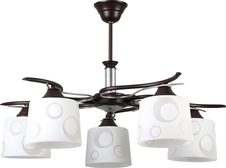 Klasická závesná lampa Versailles 5