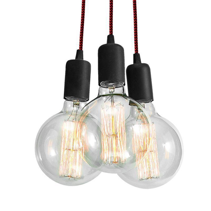 Moderná závesná lampa Modern 3