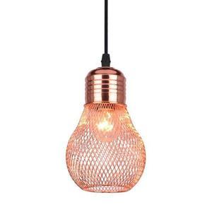 Moderná závesná lampa Lilia 1 small 0