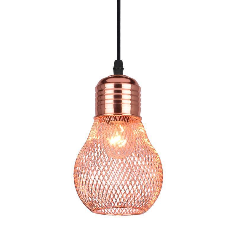 Moderná závesná lampa Lilia 1