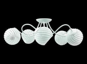 Klasická stropná lampa Mulino 5 small 1