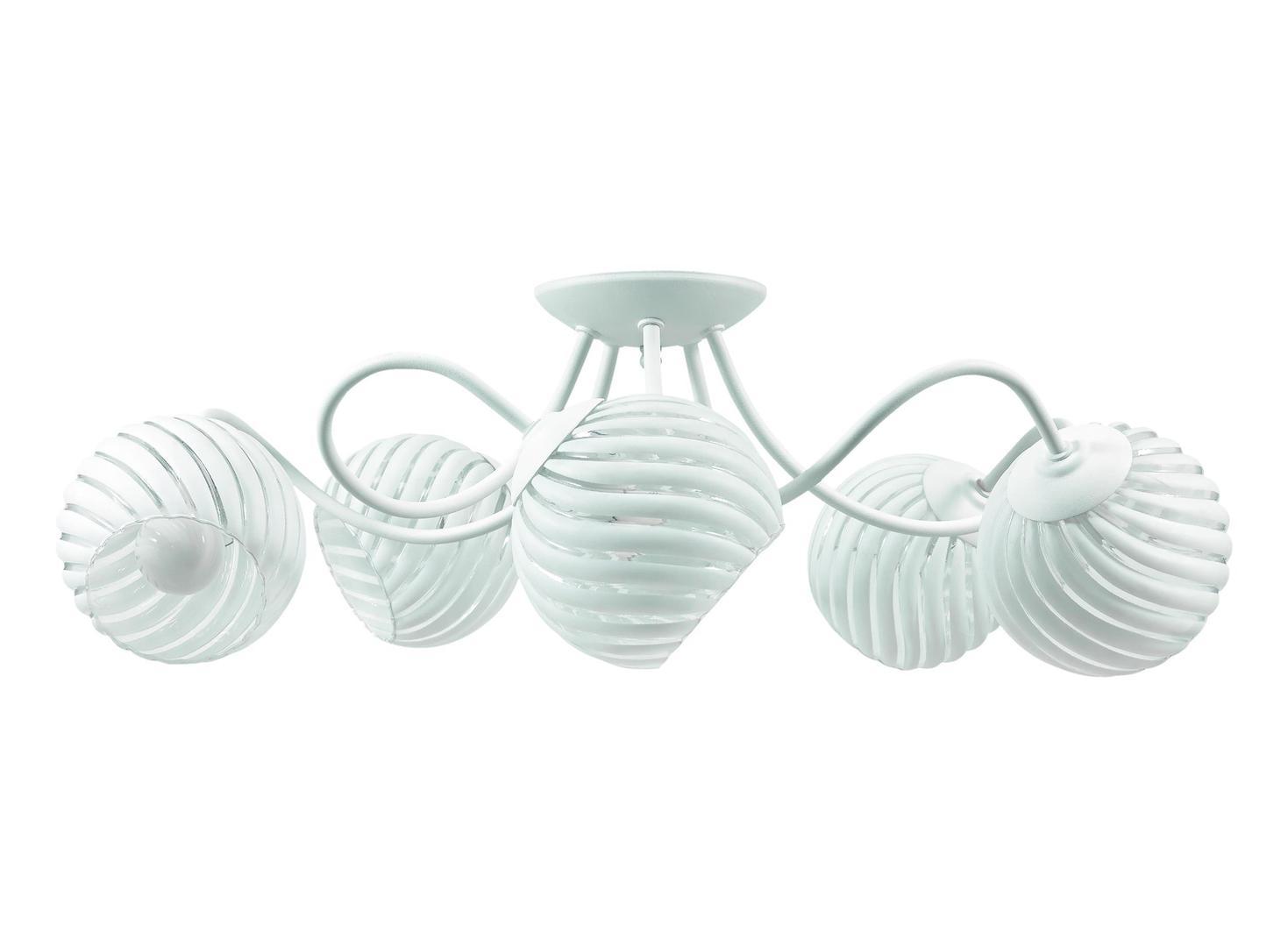 Klasická stropná lampa Mulino 5
