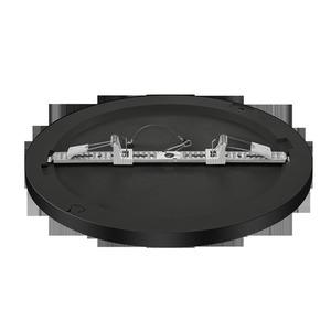 York stropné svietidlo 2 v 1 3000K čierne small 2