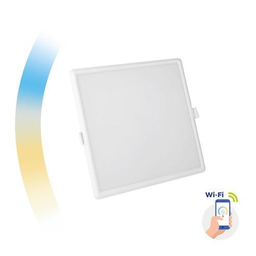 Algine 22w Cct + tlmené Wi-Fi spektrum Smart Square
