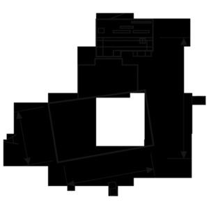 Mdr Gemina 1 930 19w 230v 40st biela small 1